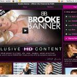 Brookebannerxxx.com 注册帐号