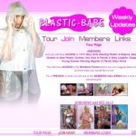 Joining Plastic Babe
