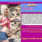 Videos Desert Cuties