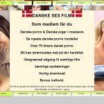 Danske Sex Film Web Billing